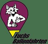 Ballonfahrten Rudolf Fuchs - Logo